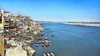 ऐसे ही कम होता रहा गंगा नदी में पानी का स्तर तो भोजन के लिए तरसेंगे करोड़ों लोग