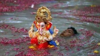 Ganpati Visarjan 2018: Here's The List of Roads And Routes That Will Remain Closed in Mumbai Today