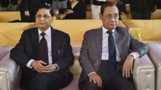 Justice Ranjan Gogoi to Succeed Dipak Misra as Next CJI, Will Take Charge on October 3: Reports
