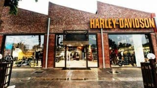 Harley Davidson to Continue Motorcycle Sale And Service in India From January 2021