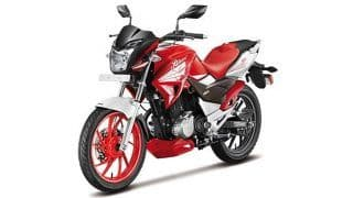Hero Xtreme 200S India Launch Likely on 30 January 2018; Will Rival TVS Apache RTR 200 & Bajaj Pulsar 200NS