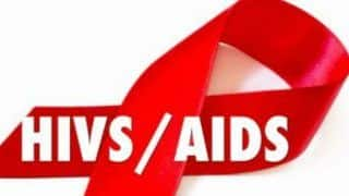 18,081 HIV Positive People in Mizoram Since October 1990 Till August This Year