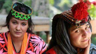 भारत के इस इलाके में हैं दुनिया की सबसे खूबसूरत महिलाएं, 60 की उम्र तक बनती हैं मां, 120 साल तक जीते हैं लोग
