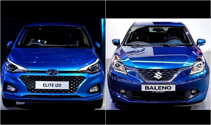2018 Hyundai Elite i20 vs Maruti Baleno Comparison: Price