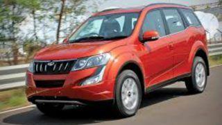 Mahindra sales soar 11% to 40,656 units in May