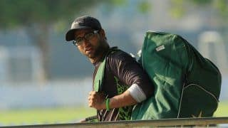 Asia Cup 2018: Pakistan Opener Imam-ul-Haq Gives Cheeky Response to Indian Journalist After Being Asked About Sleeping Habits