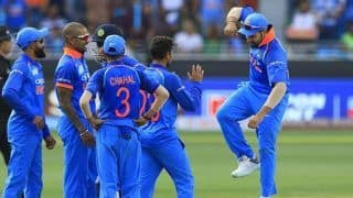 India vs Afghanistan Asia Cup 2018 Super Four Match 5 Preview in Dubai: Rohit Sharma & Co. Aim to Continue Winning Run Against Asghar Afghan-Led Side