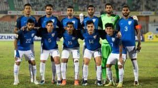 India vs Maldives SAFF Cup 2018 Final Live Streaming: When And Where to Watch on TV And Online/Timings in IST