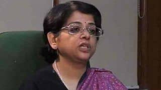 Justice Indu Malhotra New Member of Panel Probing Sexual Harassment Charges Against CJI