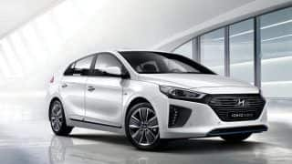 Hyundai Considering to Launch Electric Cars in India; Hybrid Car Plans Likely to Be Shelved
