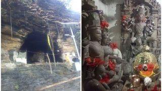 Krishna Janmashtami 2018: इस गुफा से है श्रीकृष्ण का गहरा नाता, कराया था कालयवन का वध, जानें खासियत