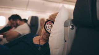 5 Tips to Prevent a Jet-Lag Resulting From a Long-Haul Flight