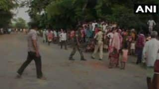 Jharkhand: Truck Driver Lynched After Vehicle Hits Toddler, Leaves Him Dead in Dumka