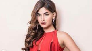 Yeh Hai Mohabbatein Fame Karishma Sharma in Hot Red Gown Will Take Your Breath Away, Check Sexy Pics