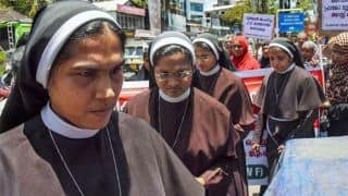 Kerala Nun Rape Case: Vatican Relieves Bishop Franco Mulakkal of His Pastoral Duties in Diocese of Jalandhar, State DGP Says he Might be Arrested