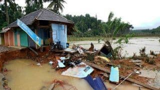 Flood-Hit Kerala Now Battles 'Rat Fever'; State on High Alert After Nine Deaths in Three Days, Toll Likely to Rise