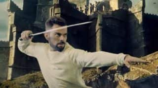 'Trailer- The Movie' Featuring Indian Cricket Team Captain Virat Kohli is Actually Not a Movie---Watch