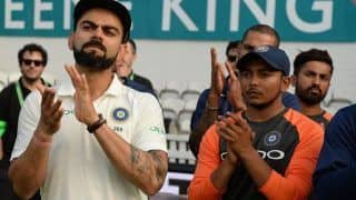 India vs England: 4-1 Scoreline Doesn't Mean we Were Outplayed, Insists Virat Kohli