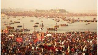 Allahabad High Court Prohibits Media to Publish Photographs of Women Taking Holy Dip at Kumbh Mela