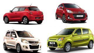 Top 5 Low Maintenance Cars to buy in India; Maruti Suzuki Alto, Maruti Swift, Hyundai Grand i10