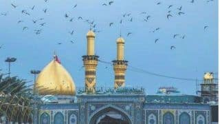 Muharram 2019: Elaborate Arrangements in Place, Delhi Traffic Police Issues Advisory