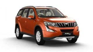Mahindra & Mahindra Sales Decline 2 Percent to 51,149 units in October 2017