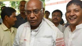 CBI Row: 'Delay in Selection Committee Meet Because of Government's Mistake, it Should Happen Before Feb 21,' Says Mallikarjun Kharge
