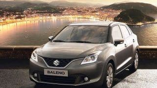 Maruti Suzuki Baleno, Swift, Celerio & Ignis takes automaker's sales to a 13.2 percent increase for the 2nd quarter of 2017