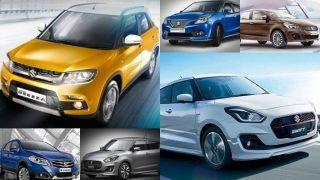 कार खरीदने वालों के लिए बेहतरीन मौका, Honda, Maruti कंपनियां दे रहीं ये चुनिंदा ऑफर
