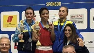 Gold For Mary Kom, Manisha Gets Silver in 13th Silesian Open Boxing Tournament