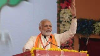 Congress Has Three CM Candidates in Madhya Pradesh, Each Pulling Others Down, Says PM Modi