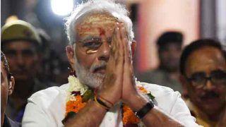 पीएम नरेंद्र मोदी का आज वाराणसी में होगा ग्रैंड रोड शो, कल करेंगे नामांकन