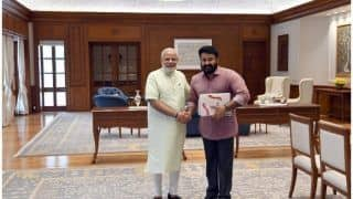 'Not my Cup of Tea': South Superstar Mohanlal Puts End to Rumours on Joining BJP