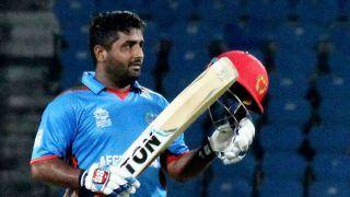 अफगानिस्तान के टॉप क्रिकेटर ने कहा, मुझसे स्पॉट फिक्सिंग लिए संपर्क किया गया था