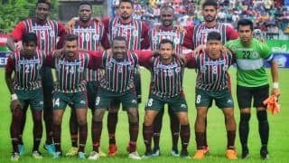 Calcutta Football League 2018 Division A: Mohun Bagan vs Mohammedan SC Live Streaming/ Timing — Bagan Win 2-1