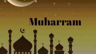Muharram 2019: Elaborate Arrangements in Place For Tazia Processions; Traffic Advisory Issued, Bus Services to Remain Suspended