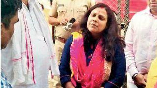 पति के 'अपमान' का बदला लेने CM वसुंधरा के खिलाफ चुनावी मैदान में उतरेंगी दिग्गज IPS की पत्नी