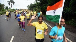Mumbai Marathon Gets IAAF Gold Label