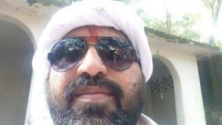 Delhi: Self-syled Godman Nabbe Das Arrested on Charges of Molestation