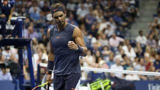 US Open 2018: Rafael Nadal Battles Past Dominic Thiem To Enter Semi-Finals