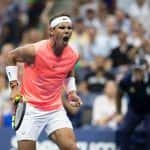 US Open 2018: Defending Champion Rafael Nadal Wins Epic Struggle to Enter Last 16 For Record 10th Time