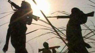 छत्तीसगढ़ के बीजापुर में नक्सलियों ने किया हमला, दो जवान शहीद, एक ग्रामीण जख्मी
