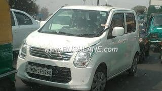 New Maruti Wagon R 2018 Continues Testing in India; Launch Date, Expected Price, Images, Specs, Features, Dimensions, Interior