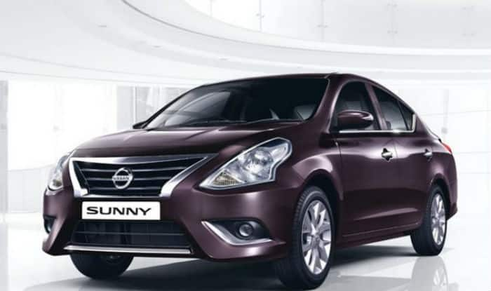 Nissan Launches New Sunny, Price Starts At Rs 7.91 Lakh
