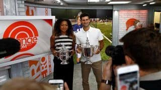 Novak Djokovic Maintains Top Spot in ATP Rankings, Naomi Osaka Dethrones Ashleigh Barty to Regain No.1 Position in WTA Charts