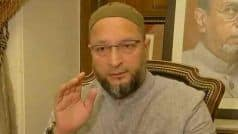 Will he Stop Gangs Who Kill, Beat Muslims in Name of Cow? Owaisi Slams PM   s Minorities Outreach