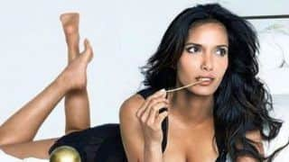 Padma Lakshmi, Top Chef Host, Opens Up About Being Raped at Age 16 And Why She Stayed Silent