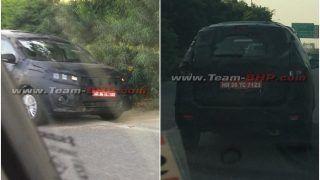 New Maruti Suzuki Ertiga 2018 Spied; Price in India, Launch Date, Features, Dimensions, Specs