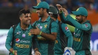 Asia Cup 2018 Pakistan vs Bangladesh Super Four Match 6 in Abu Dhabi Preview: Pakistan, Bangladesh To Lock Horns in Virtual Semifinal