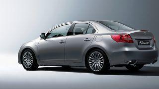 Maruti Suzuki could bring in an-all new premium sedan replacement of Kizashi